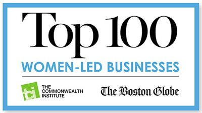 Ascentria Care Alliance and President/CEO, Angela Bovill, Named one of the Top 100 Women-led Businesses in Massachusetts