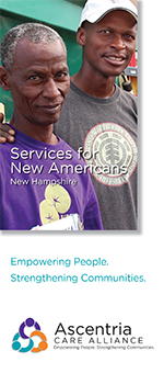 Services For New Americans - NH