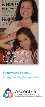Therapeutic Family Connections