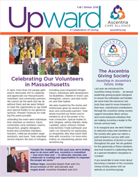 Upward Newsletter