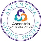 Ascentria Giving Society logo